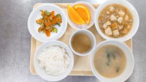 奈良の郷土料理